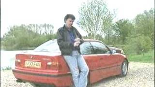 Top Gear Clarkson Coupes