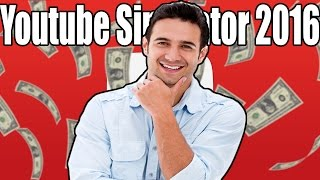 BECOME THE BIGGEST YOUTUBER EVER - Tube Tycoon #1