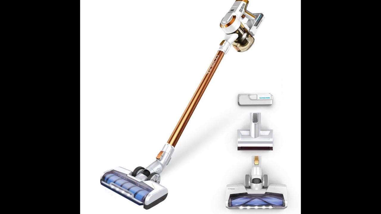 9b270f84e3b Special Discount on Tineco A10 Master Cordless Vacuum Cleaner - YouTube