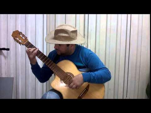 Musica Paraguaya - Che renda alazan