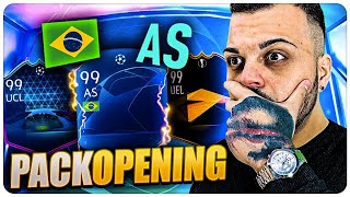TROVO ALTRI 2 TOTGS + TOTGS UEL + UCL! PACK OPENING FIFA 20