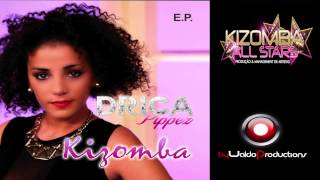 Drica Pippez - Louca por ti (Audio Oficial)