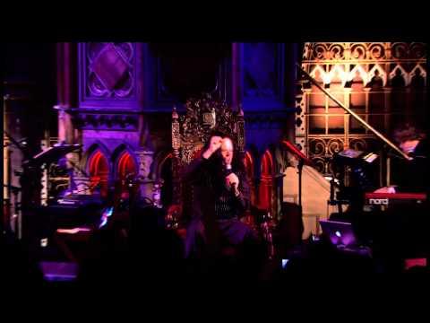 Jonathan Davis And The SFA - 'Kick The PA' live