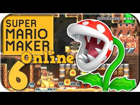 Download] Let S Play SUPER MARIO MAKER ONLINE Part 6 Lost Levels ...