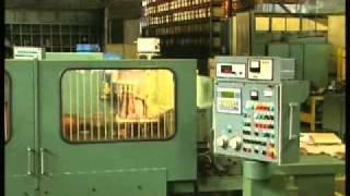 видео Индустриальная группа УПЭК