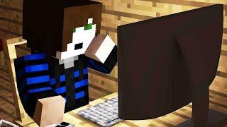 DER BISHER UNVERSCHÄMTESTE HACKER! ☆ Minecraft: TryJump
