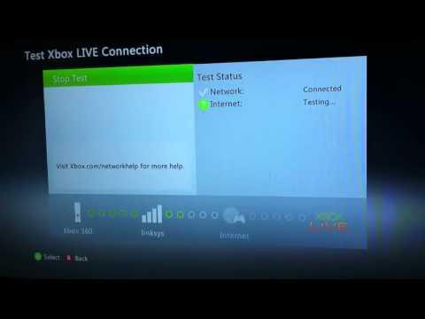 Xbox Live Sign In Error SERVICE ALERT!!!
