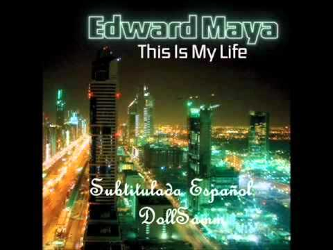 this is my life  Edward Maya pies Vika Jigulina subtitulada Español