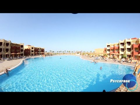 Tulip Beach Resort  - Marsa Alam The Best Show