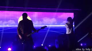 The Charlatans-PLASTIC MACHINERY-Live @ O2 Apollo, Manchester, England, UK, December 2, 2017