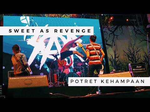 Sweet As Revenge- Potret Kehampaan (Synchronize Fest 2016)