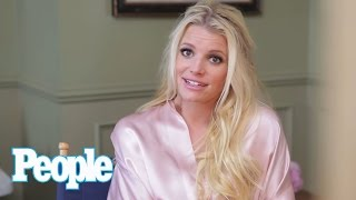 Jessica Simpson: 'We're Bringing Out a Runway Show' | People