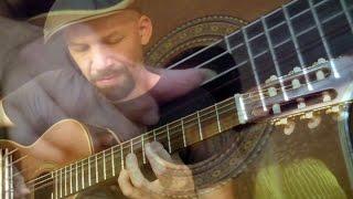 My Life (Billy Joel) fingerstyle guitar instrumental cover