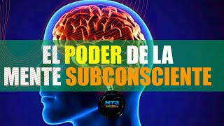 #cambiatuvida #subconsciente #poderdelamenteEl verdadero PODER de tu MENTE SUBCONSCIENTE......