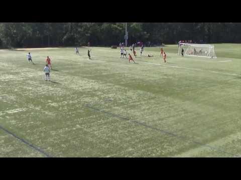 Sports filming services - Jonpaul Vargas