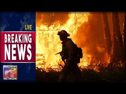 BREAKING: Death Toll Grows as Deadliest Fire in California History Keeps Getting Worse