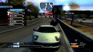 Driver San Francisco- Crazy Tag & Trailblazer Online!