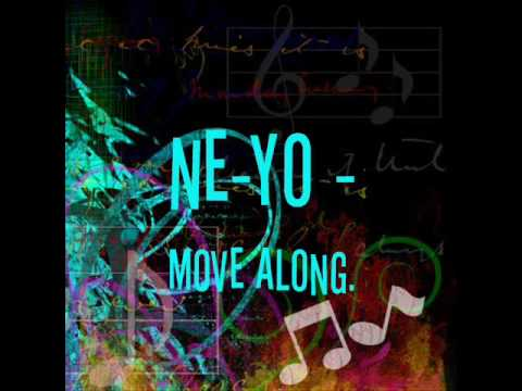NeYo  Move Along