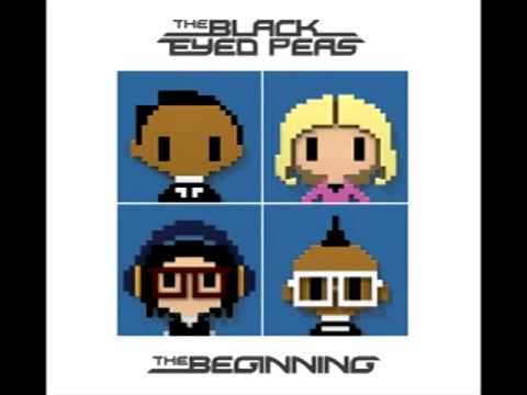 Black Eyed Peas   Love You Long Time Official New 2010 Full song from album The Beginning + Lyrics