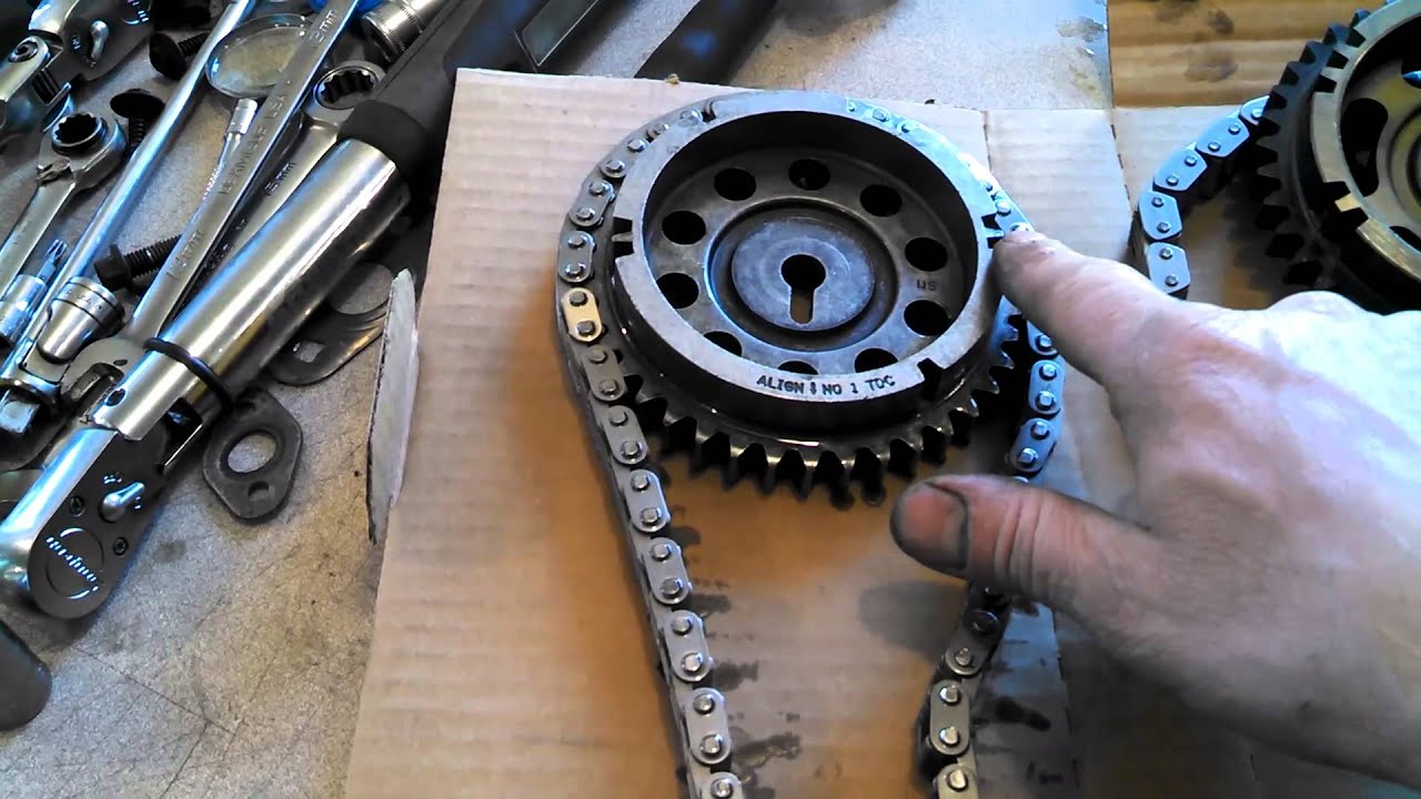 small resolution of timing chain gear issues 2004 2005 2006 chrysler dodge 3 8l 3 3l v6 town and country caravan