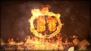 лого в огне ВТ