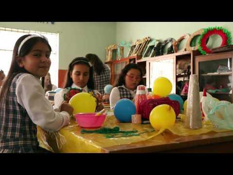 Video Conmemorativo 110° aniversario Colegio de la Presentación