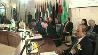 جامعة الدول العربية بين الواقع والطموحات