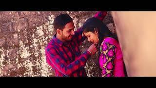 Amåñ weds Manjeet...Tere naal hi rehna ji,Har gum tere naal hi sehna ji..