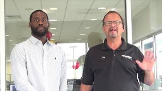2016 Chevy Malibu - Customer Review at Phillips Chevrolet - Chicago New Car Dealership Sales