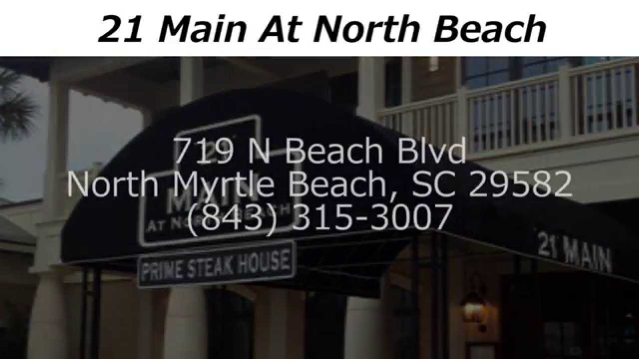 719 North Beach Blvd Myrtle Sc 29582 The Best Beaches