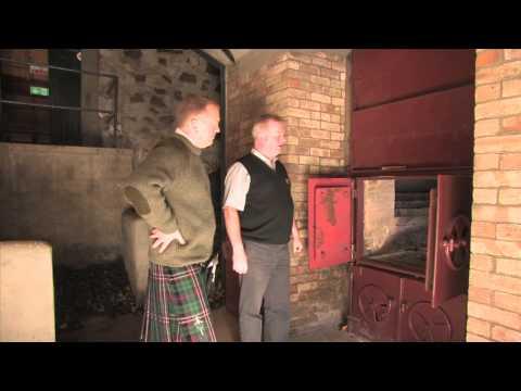 Spirits Ambassador Episode 1, with Euan Shand