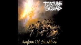"Torture Squad - ""Murder Of A God"""