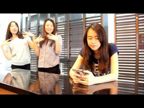 9 CIRI ORANG BAPER - LASTDAY Production REMAKE