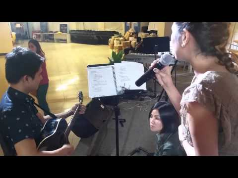 All for Love by Hillsong (cover)