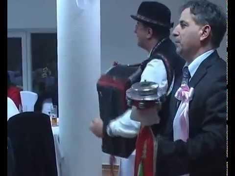 fa334d8cb Harmonikár Dušan KOZOVSKÝ - ukážka z vystúpenia na svadbe - YouTube