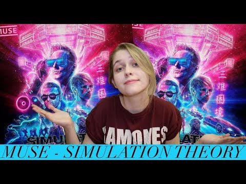 Muse - Simulation Theory | Обзор альбома (album review) Mp3