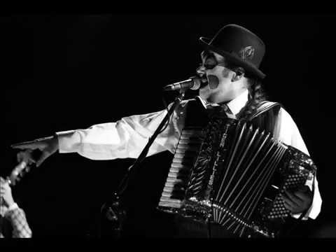 The Tiger Lillies - Man In The Moon