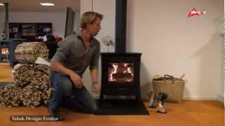 Alles over Tabak Design - EcoFan - ventilator voor de haard of kachel