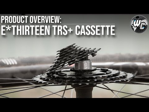 e*thirteen TRS+ Cassette (11% Better Than Eagle?) | Product Overview