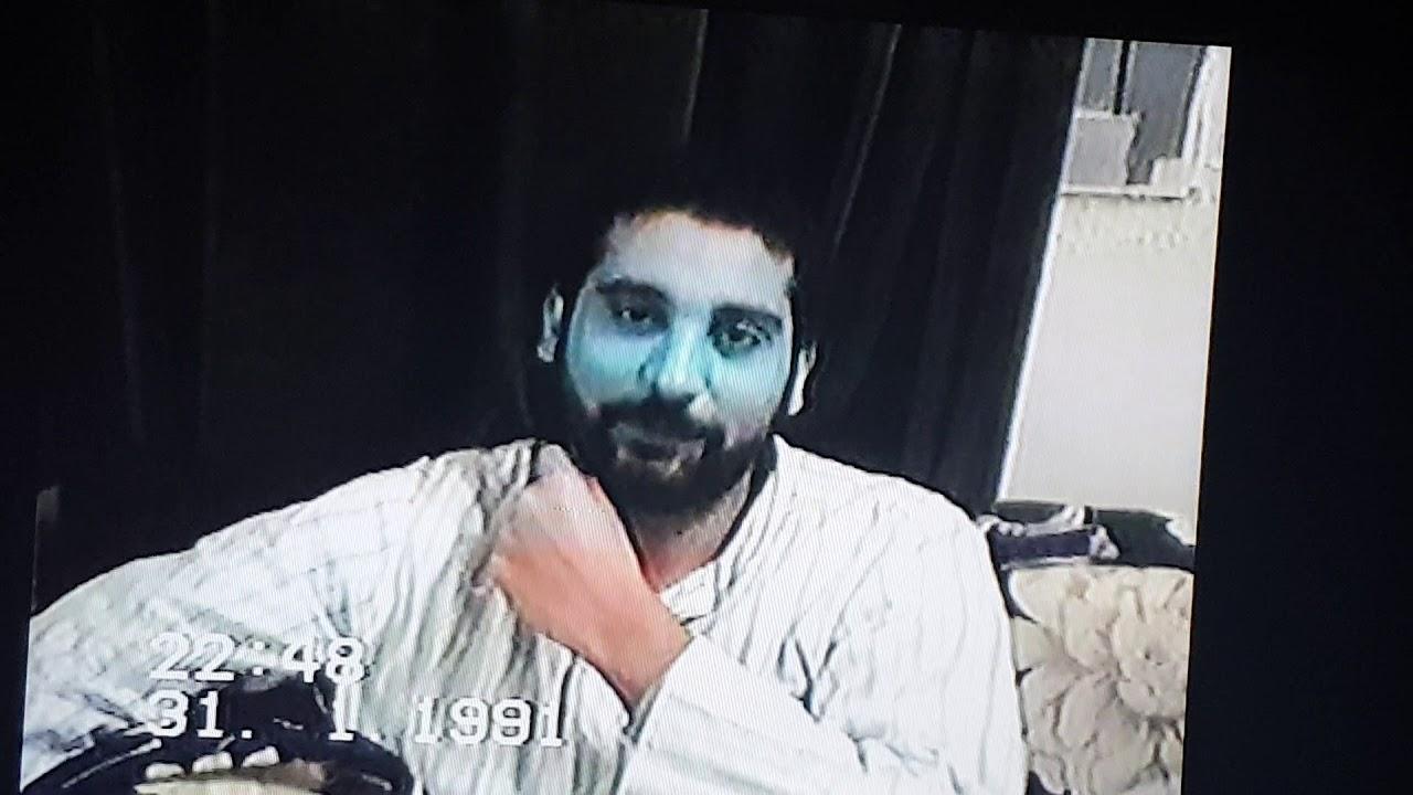 أيام الغزو صلاح الخميس ١٩٩١ عدنان الخطيب