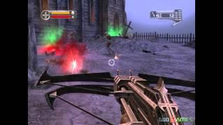 Darkwatch - Gameplay PS2 HD 720P