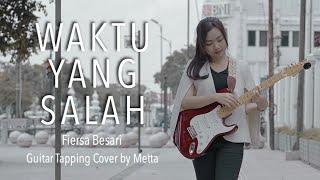 Download Mp3 Waktu Yang Salah - Fiersa Besari  by Metta