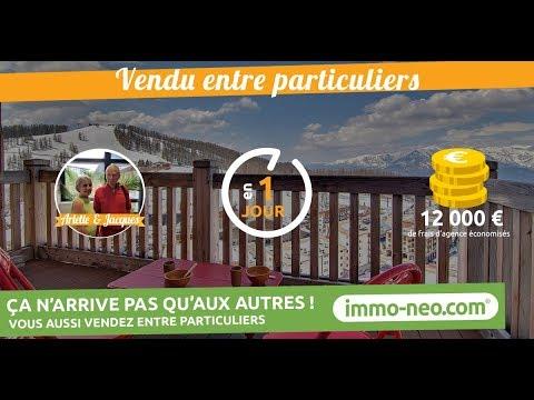 La Puissance D Immo Neo Com Pour Vendre Votre Bien Immobilier Entre