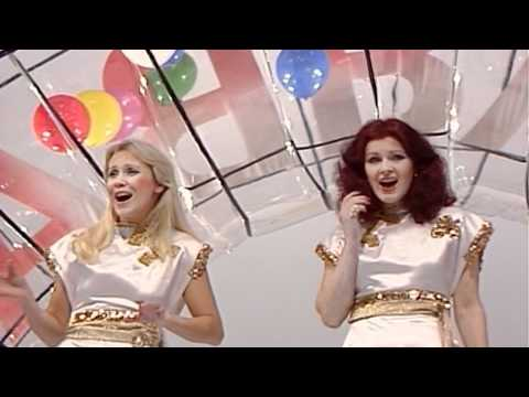 ABBA The Name Of The Game Alternative Demo Audio Mix mp3