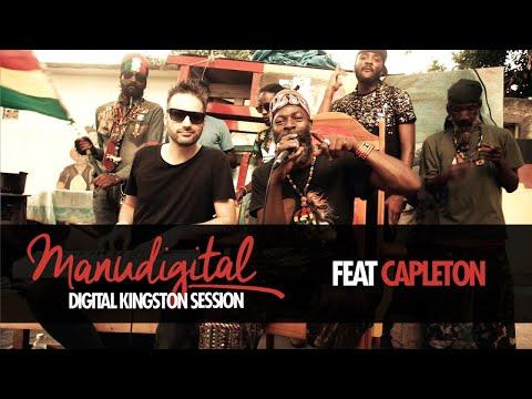 Manudigital & Capleton - Digital Kingston Session (Official Video)