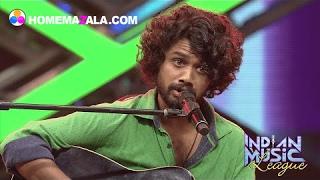 rolling in the deep unplugged jyothi krishna iml