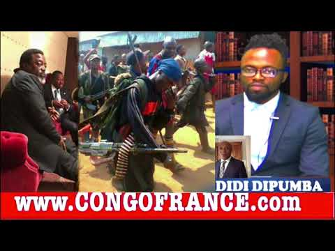 URGENT RDC: UVIRA SOUS CONTROLE DE MAI MAI, JOSEPH KABILA VA QUITTER LE CONGO?