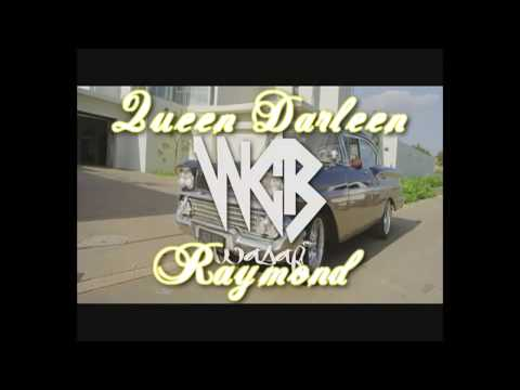 Queen Darleen ft Raymond KIJUSO official video2017
