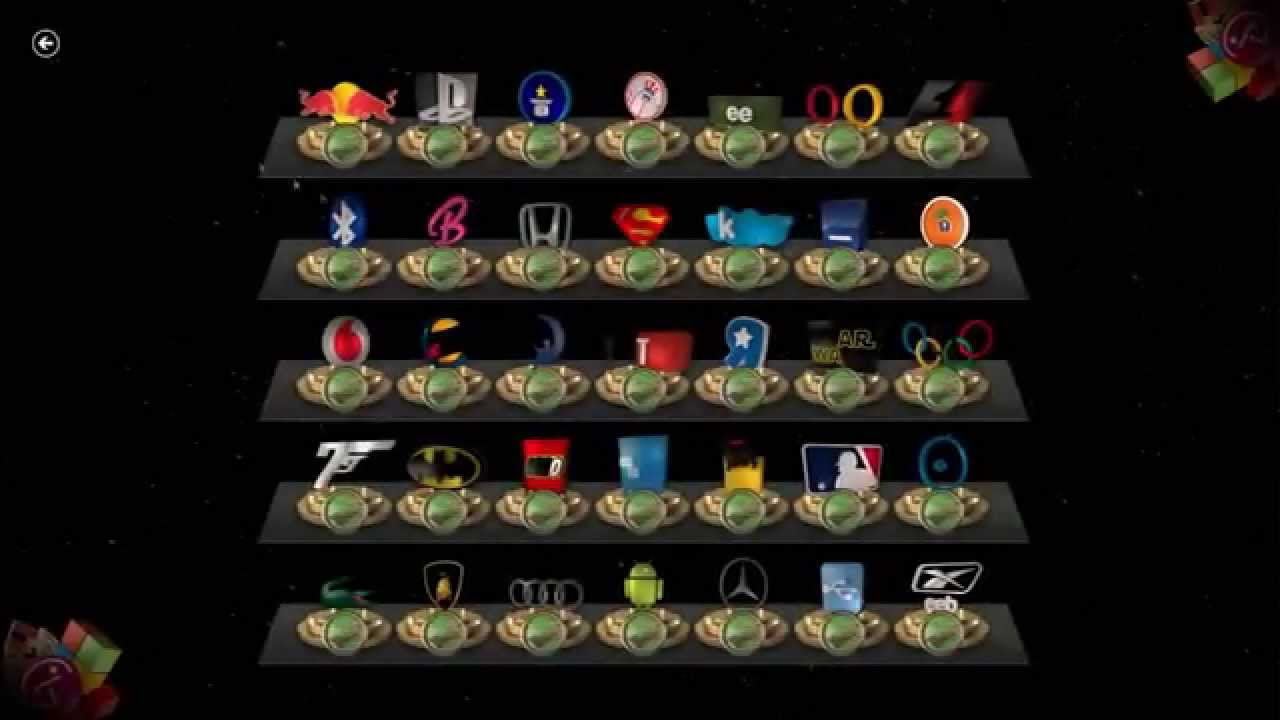 3D Logo Quiz - Package...
