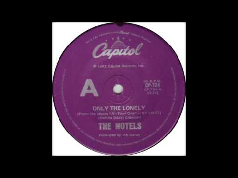 The Motels - Only The Lonely - Billboard Top 100 of 1982